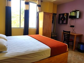 Room No.101