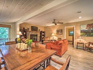 Land Harbors Lake Home w/ Resort-Style Amenities!