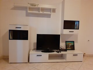 Apartment 696-7 for 4+2 Pers. in Lopar