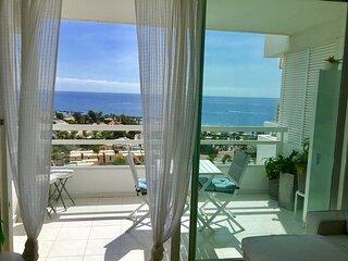 Nice Ocean View 1 bdr,Las Americas 1 WiFi free