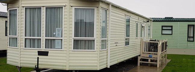 8 Berth Caravan PS9, casa vacanza a Chapel St. Leonards