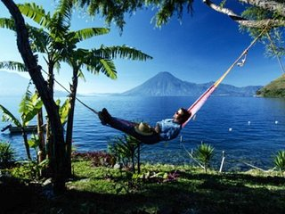 Lake Front Paradise - Nature, Adventure & Mayan Culture Collide