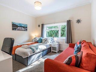 1-Bed Apt Central Watford - Key Workers - Sleeps 6