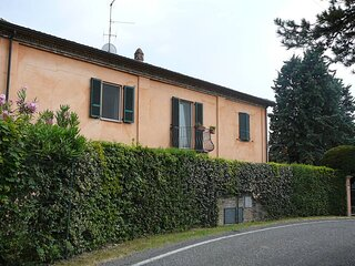 Charming 1-Bed Apartment in Castell'Arquato