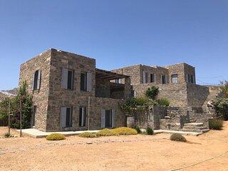 Amazing Stone House in Agios Sostis