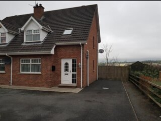The cosh house - Lovely 4-Bed House in Londonderry