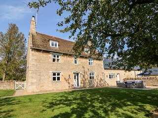 The Farmhouse, Wansford