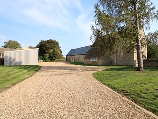 Croft Farm House, Wansford