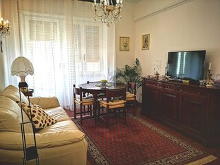 Casa La Corte appartamento comodo e funzionale a 5 minuti dal centro di Viterbo