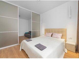 3 rooms, Arcadia, WiFi, sea, Parking , 443