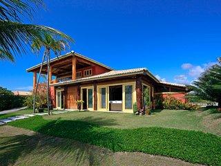 Comfortable House in Terra Vista Trancoso - BAH024