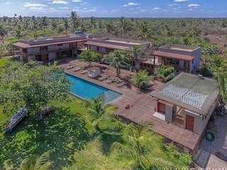Authentic Villa in Jericoacoara - CEA001