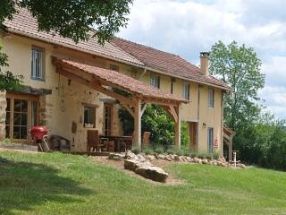 Hope Cottage - *** Sol du Mazel ***, holiday rental in Saint Pompon