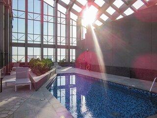 Sophisticated 2BR in Dubai Marina - Your Dream Destination!