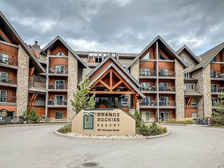 Instant Suites-  2BR Suite in ❤️ of Canmore