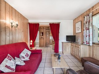 Location Appartement Studio MEGEVE ROCHEBRUNE