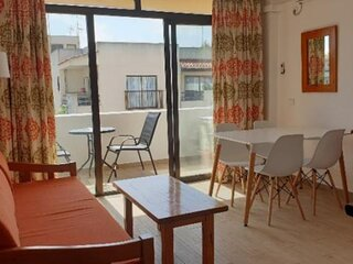 Apartment - 1 Bedroom - 108675