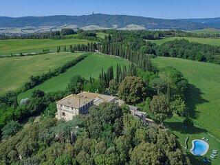 Villa del Greco