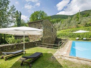 Villa Molino