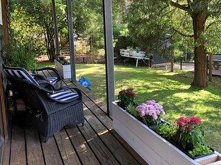 Cedar Country Retreat