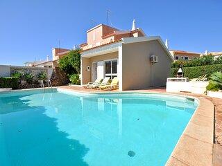 Private pool villa near the Old Village area