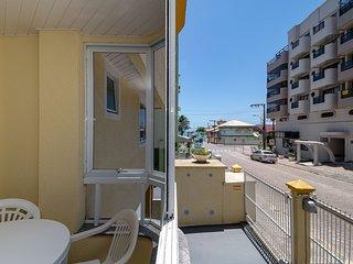 Aluguel Apartamento 3 quartos s 1 suite 100m Mar Bombas SC