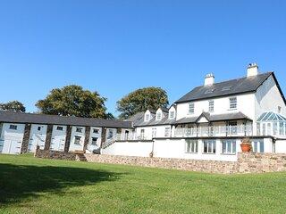Shute Farm Apartment, Bampton, Devon
