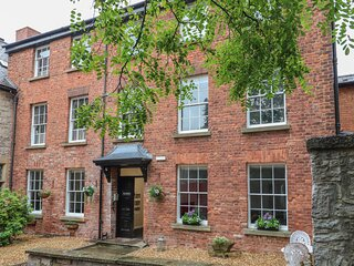Apartment 1, Ruthin