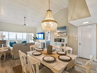 CP 133 Ocean View Condo - Welcome to Paradise