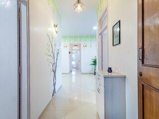 3 bedroom apartment nr Bandra kurla Complex
