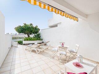 APARTAMENTO 23 EDIFICIO CANOPUS - Apartment for 4 people in Port d'Alcudia