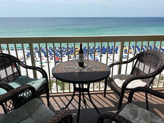 Best Beach Front Vacation, Ocean View, 8th Flr