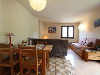 Appartement - 5 pieces - 5 personnes - Vallouise