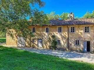 Casa Di Pietro Val Dorcia