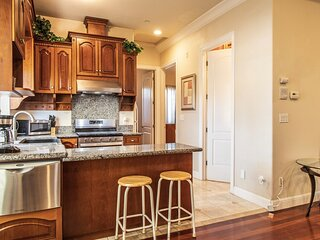 Lovely 2-Bedroom in Cupertino