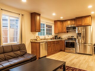 Spacious Four Bedroom In Concord