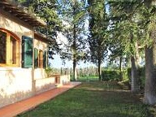 San Gimignano Country Cottage, holiday rental in San Gimignano