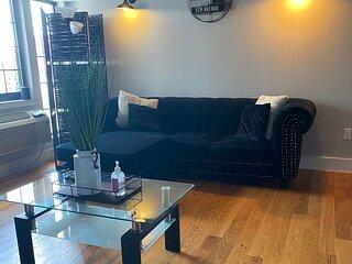 East Flatbush Luxury Penthouse Apartment NYC