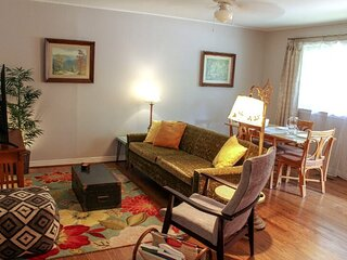 Spacious, homey 2-bedroom in Chattanooga