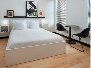Your NICHE Room with 1 bath in University City | Unit 2D