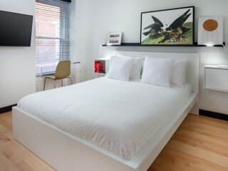 Your NICHE  Room with 1 bath in University City | Unit 3C