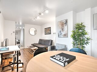 Liv MTL Save 60% Soho 4 Modern 1Br Amazing Rooftop Family + Pet Friendly*