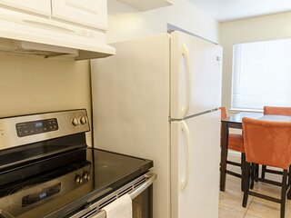 1-Bedroom in Silicon Valley, near SJ Airport