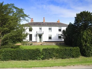 Walesby House