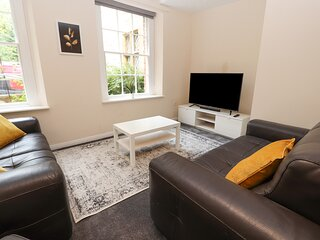 Apartment 2, Ruthin