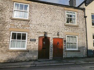 EXCHANGE COTTAGE, family friendly, WiFi, character holiday cottage in