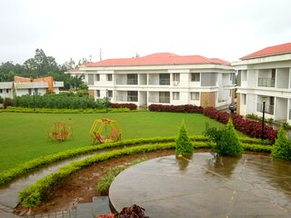 Blissful stay at Parishreya 01 BHK, Lonavala