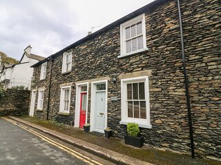 Nutkin Cottage, Bowness-On-Solway