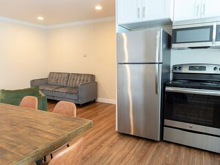 Modern, Private 1-Bedroom in Silicon Valley
