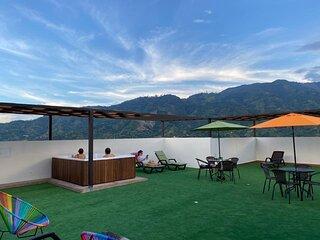Hotel Verano - Descanso, comodidad y confort en un mismo lugar.